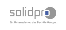 Solidpro - Tacton partner in Germany