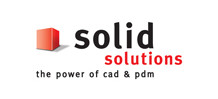 SolidSolutions - Tacton partner in Switzerland