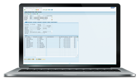 Tacton intelligent CPQ software for sales productivity in