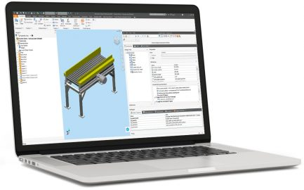 Tacton Design Automation for Autodesk® Inventor® | Tacton