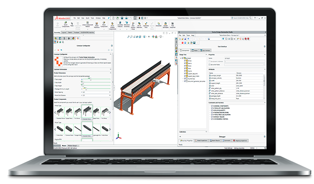 CPQ Software for SOLIDWORKS