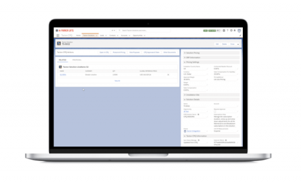 Tacton CPQ for Salesforce - the leading CPQ software for