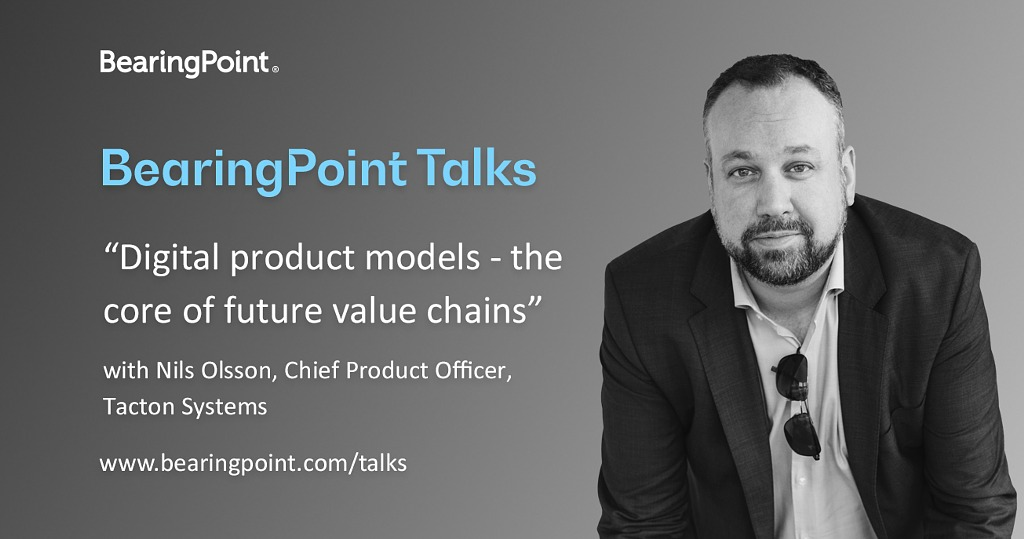 Bearingpoint-Talk-Tacton