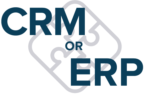 Integration to any CRM or ERP