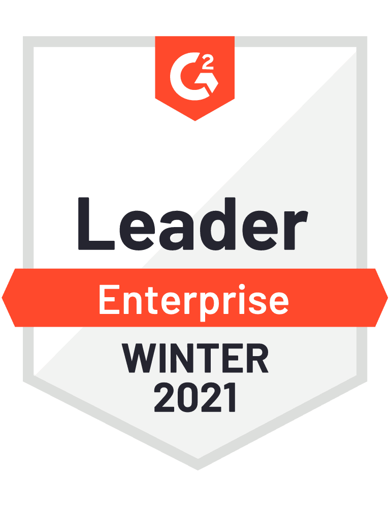 This image has an empty alt attribute; its file name is G2-CPQ-leader-Winter-2020.png