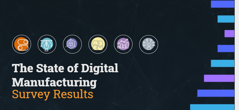 the state of digital manufacturing